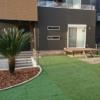 草むしりよさらば!DIYでも出来るリアル人工芝の施工例(千葉県)