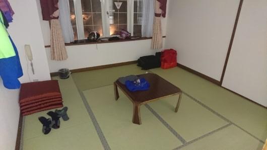 メゾネットタイプ 2F和室