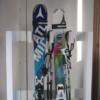 初心者のスキー板の選び方!収納も考えておこう!