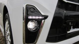 タントカスタム LEDランプ