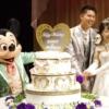 ミラコスタの結婚披露宴は新郎の父から見てもかなり凄かった!