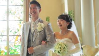 ホテルミラコスタで結婚式を挙げた我が家の4男夫婦