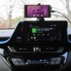 ディスプレイオーディオの使い方!Android autoとApple CarPlayを表示する