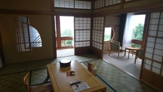 十和田ホテル 和室特別室 牡丹
