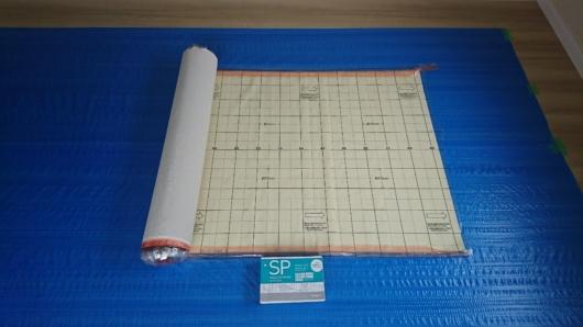 サンゲツSPシリーズ壁紙 ノリ付き