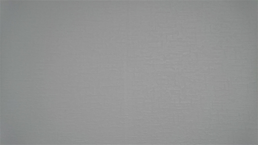 壁紙継ぎ目に塗ったジョイントコーク